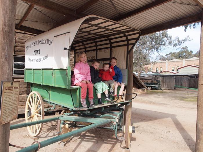 virtù - my mob on a buggy