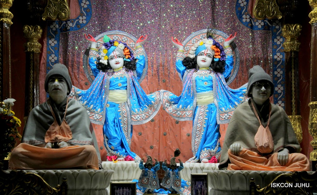 ISKCON Juhu Mangal Deity Darshan 11 Feb 16 (43)