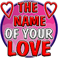 Free Test: Name of your Love APK for Windows 8