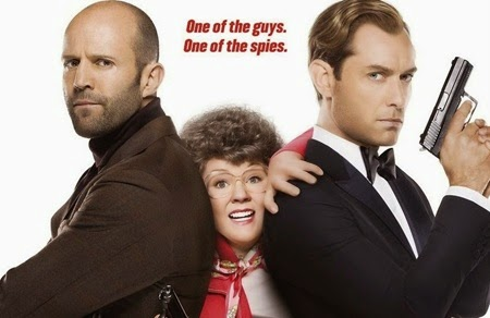 statham mccarthy law in SPY