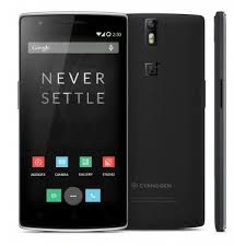 OnePlus One Android Mobile