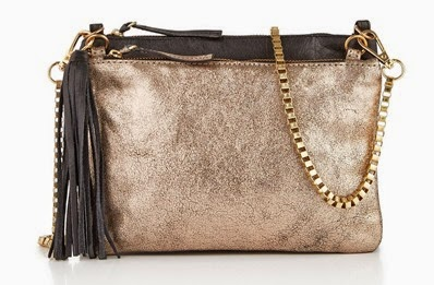 DayBirgeretMikkelsen-Goldtile-Dual-Cross-Body-Bag-Gold