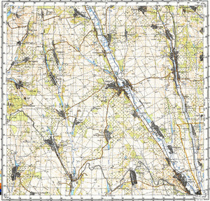 Map 100k--l35-058--(1985)