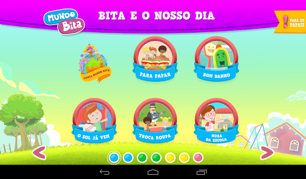 Mundo Bita APK screenshot thumbnail 7