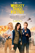 Whiskey Tango Foxtrot (Reporteras en guerra) (2016) ()