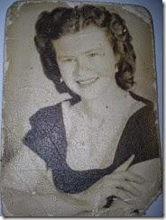 Teresa Beatrice Littrell