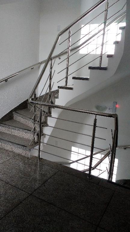 Apto 2 Dorm, São Geraldo, Gravataí (AP0396) - Foto 6