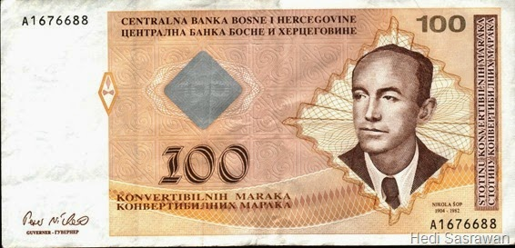 Mata uang Mark