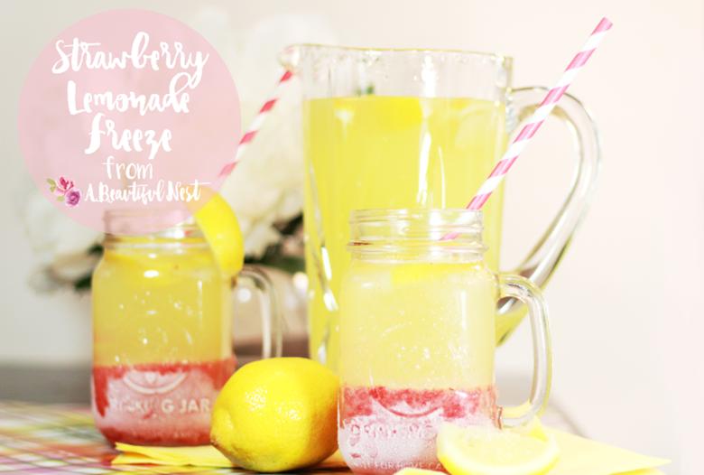 Strawberry-Lemonade-Freeze