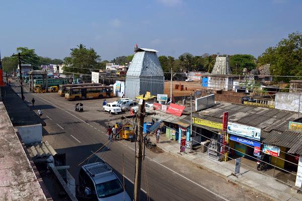 мамаллапурам улица