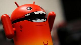 Android visé par un malware dangereux et impossible à battre