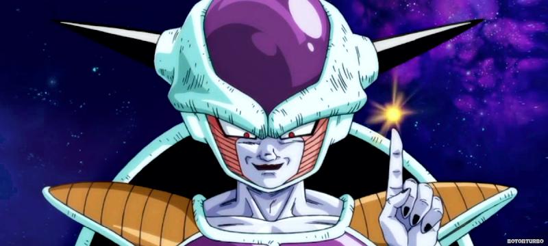 """""""Dragon Ball debería haber terminado con la saga de Freezer""""… ¡ouch! Akira Toriyama"""