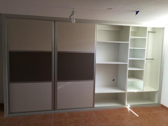Karpinteria puertas armarios y tarimas octubre 2015 - Armarios para garaje ...
