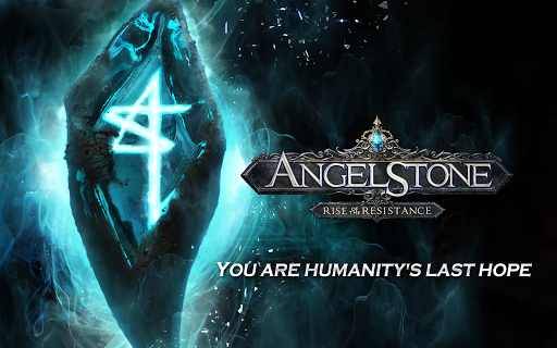 Angel Stone RPG - screenshot