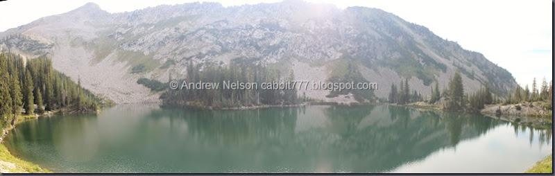 Red Pine Lake 5