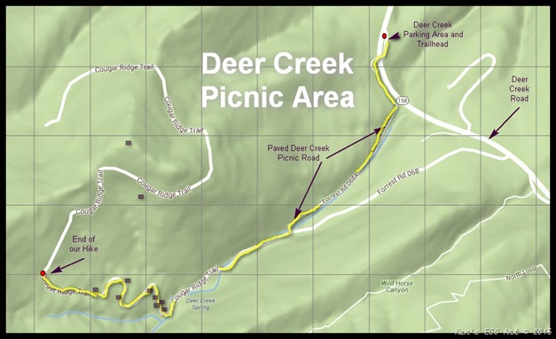 MAP - Deer Creek & Cougar Road-2