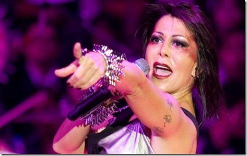 Alejandra Guzman Palenque Queretaro 2015 ve fechas y precios boletos primera fila VIP hasta adelante
