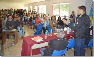Juan Pablo de Jesús presentó los dos nuevos CEF que funcionarán en La Costa