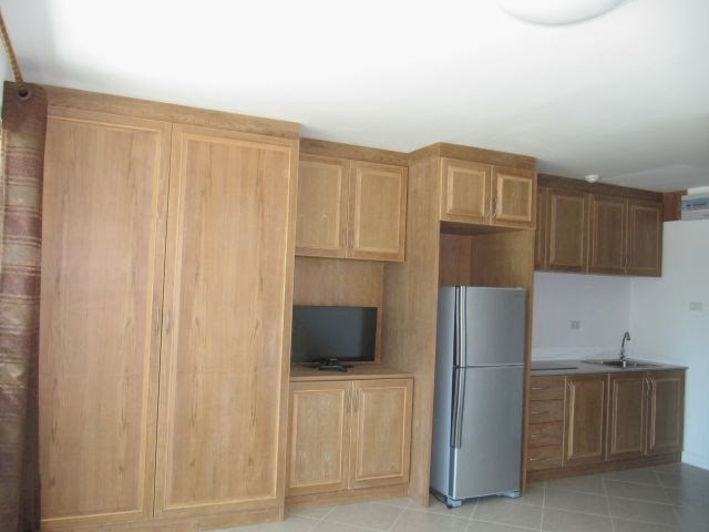 pic-4-All Pattaya Condos  nice affordable studio for sale.  Condominiums to rent in Bang Saray Pattaya