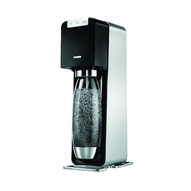 Gasatori Sodastream Power Nero