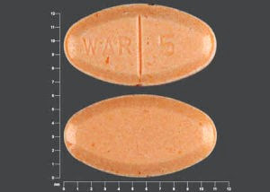 Buy cheap Warfarin