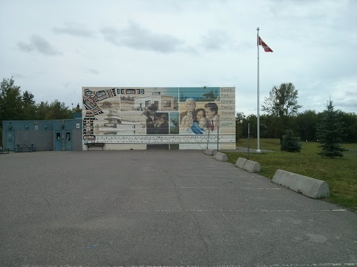 The South Fort George Family Resource Centre, 1200 La Salle Avenue, Prince George, BC V2L 4J8, Canada, Community Center, state British Columbia