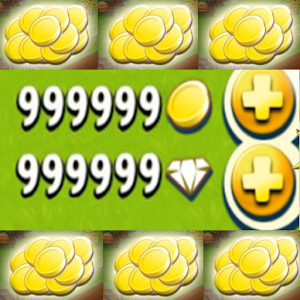 Coins Hay Day