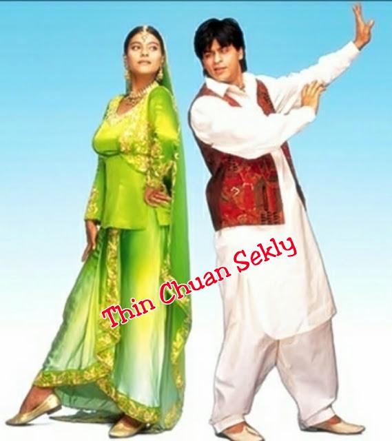 Download Lagu Ost Dil Se Dil Tak: Daftar Judul Film Yang Dibintangi Shahrukh Khan