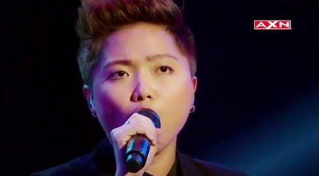 Charice on Asia's Got Talent