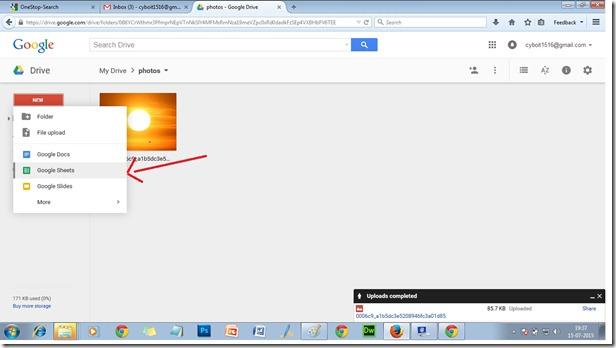 google-sheetss