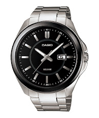 Casio Standard : MTP-1302D-7BV