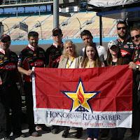 NASCAR Sprint Series Phoenix Intl Speedway 2015