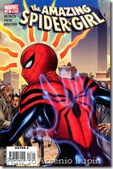 Spider-Girl #16  000