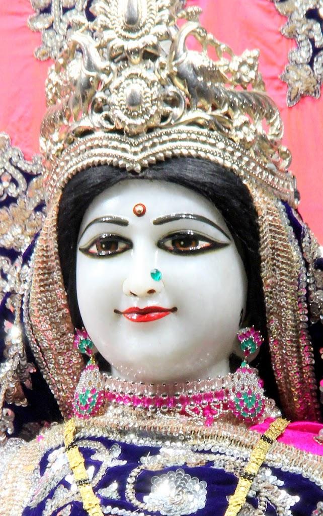ISKCON Juhu Mangal Deity Darshan 14 Jan 2016 (17)