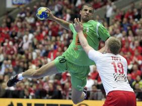 CAN 2016 – Préparation : victoire de l'Algérie contre RK Maribor Branik