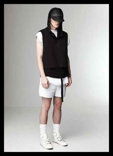 Denis Gagnon Spring/Summer 2013 [Men/Women] [by Infinite Youth]