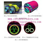 Fiber Optic Tube Bundle Equipment