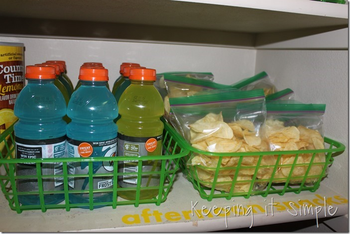 #ad Simple-tips-to-organize-your-pantry #AHugeSale (8)