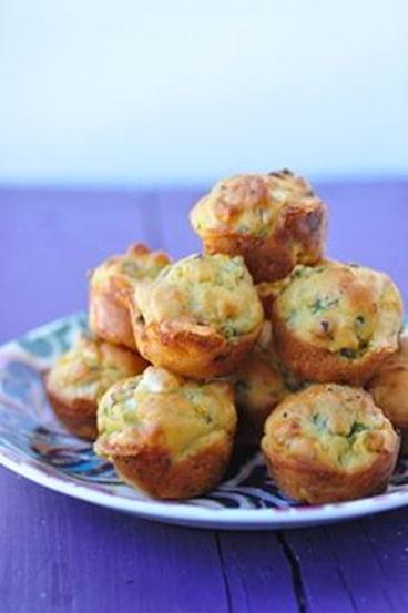 Kale_butternut_squash_muffins