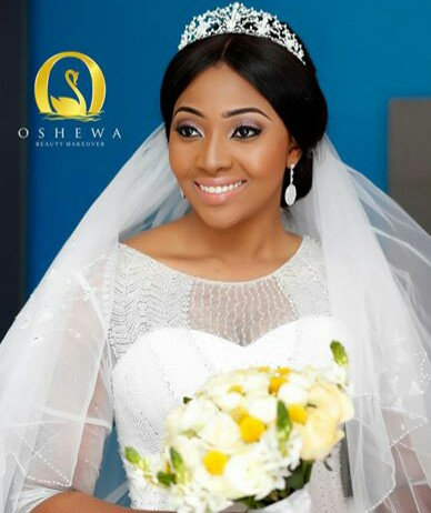 Lilian Esoro ,Lovely bride