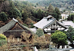 Near Kiyomizudera Temple, Kyoto, Japan.