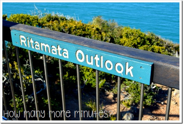 Bluff Point Walk, Mulambin, QLD | How Many More Minutes?