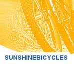 sunshinebicycles bicycle shop.  This week's Instagram Gallery.