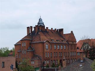Gimnazjum w Wolsztynie