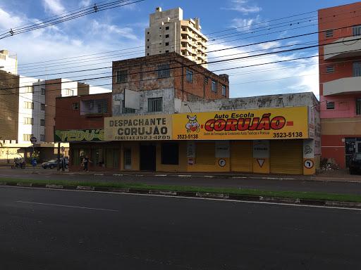 AUTO ESCOLA CORUJÃO, Av. República Argentina, 1264 - Centro, Foz do Iguaçu - PR, 85851-200, Brasil, Escola_de_Conducao, estado Parana