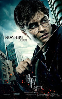 Harry Potter và bảo bối tử thần: Phần 1 - Harry Potter and the Deathly Hallows: Part 1