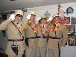 les gendarmes de St. Tropez