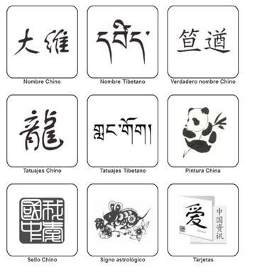 nombre-chino