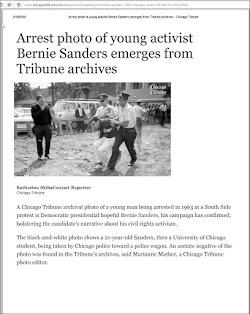 20160219_1924 Arrest photo of young activist Bernie Sanders (ChicagoTribune).jpg