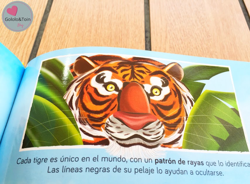 la-selva-national-geographic-kids-libros-descubriendo-mundo